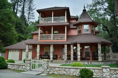 54911 Willow Cove, Bass Lake, CA 93604 - MLS#: MD18055610