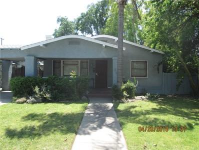 840 E Carmen Avenue, Fresno, CA 93728 - MLS#: MD18094762