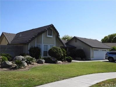 3137 Boulder Avenue, Madera, CA 93637 - #: MD18111449