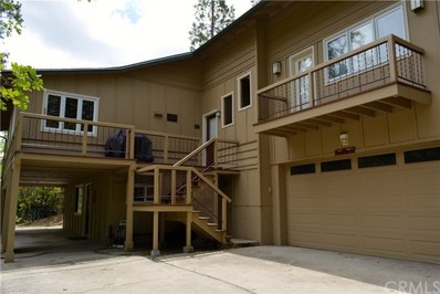54686 Willow Cove, Bass Lake, CA 93604 - MLS#: MD18119844