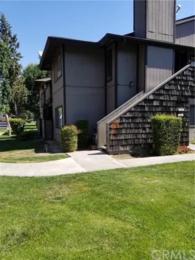 1151 S Chestnut Avenue UNIT 244, Fresno, CA 93702 - MLS#: MD18132926