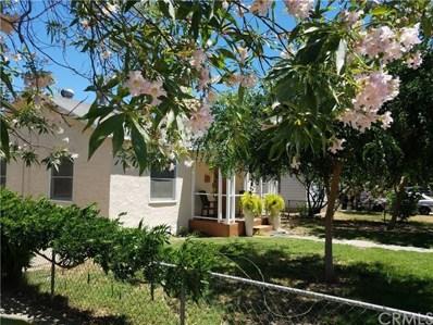 1507 E Cortland Avenue, Fresno, CA 93704 - MLS#: MD18134020
