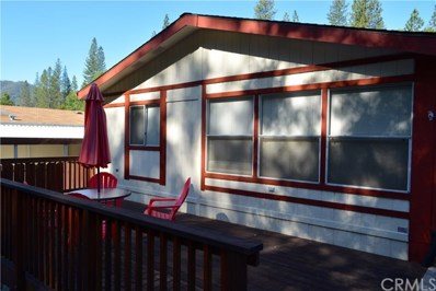 39737 Malum Ridge Rd 274 UNIT 50, Bass Lake, CA 93604 - MLS#: MD18137625