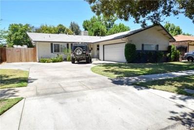 2915 N Fisher Street, Fresno, CA 93703 - MLS#: MD18166477