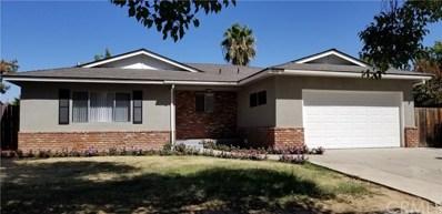 1614 E Magill Avenue, Fresno, CA 93710 - MLS#: MD18186526