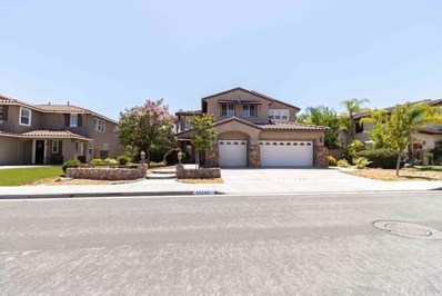42245 Wildwood Lane, Murrieta, CA 92562 - MLS#: MD18200772