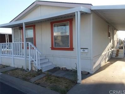 2020 Ashby Road UNIT 116, Merced, CA 95348 - MLS#: MD18200853