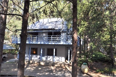 54668 Blue Gill, Bass Lake, CA 93604 - MLS#: MD18203364