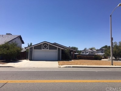 21275 Conklin Boulevard, California City, CA 93505 - MLS#: MD18207914