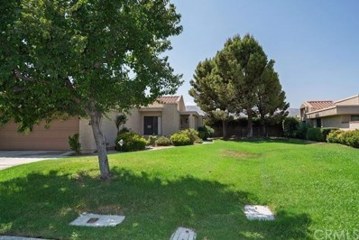 68893 Calle Monforte, Cathedral City, CA 92234 - MLS#: MD18210877