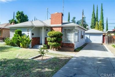 2029 E Cornell, Fresno, CA 93703 - MLS#: MD18233945