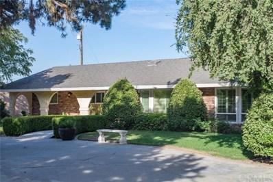 1279 N Locan, Clovis, CA 93619 - MLS#: MD18234531