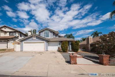15058 Danielle Way, Lake Elsinore, CA 92530 - MLS#: MD18246445