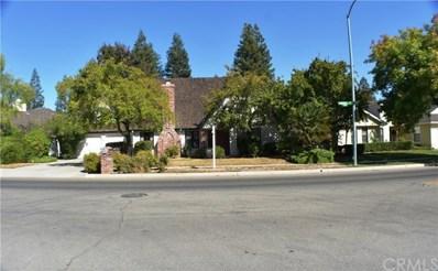 882 E Foxhill Drive, Fresno, CA 93720 - MLS#: MD18247118