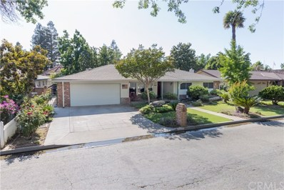 112 Mainberry Drive, Madera, CA 93637 - MLS#: MD18279538