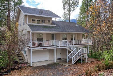 39404 Robin, Bass Lake, CA 93604 - MLS#: MD18281506