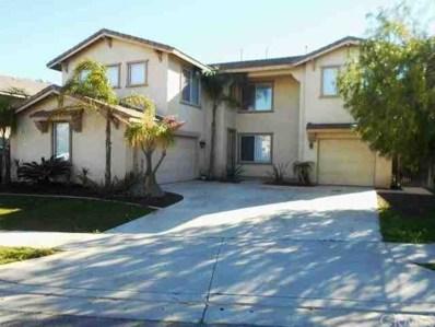 1554 Lupine Circle, Corona, CA 92881 - MLS#: MD19021616