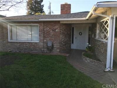 512 Ventura Avenue, Chowchilla, CA 93610 - MLS#: MD19060346