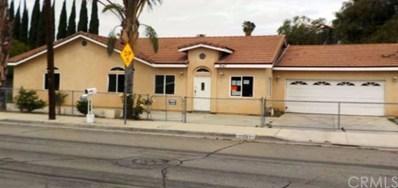 7547 Casa Blanca Street, Riverside, CA 92504 - MLS#: MD19106487