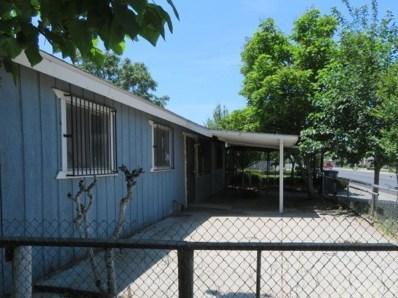 1024 Clinton Street, Madera, CA 93638 - MLS#: MD19141747