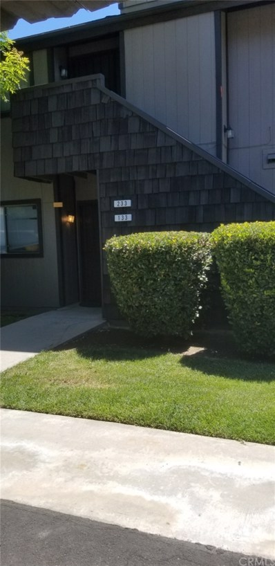 4860 E Lane Avenue UNIT 233, Fresno, CA 93727 - MLS#: MD19150777