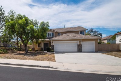 19247 Buckboard Lane, Riverside, CA 92508 - MLS#: MD19168346