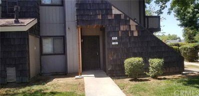 4860 E Lane Avenue UNIT 115, Fresno, CA 93727 - MLS#: MD19178954