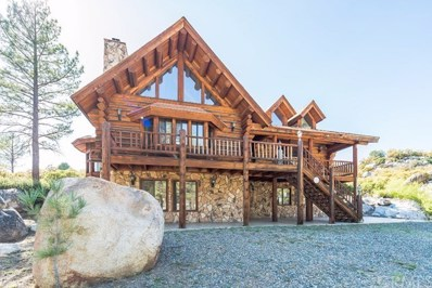 60766 Table Mountain Road, Mountain Center, CA 92561 - MLS#: MD19192045