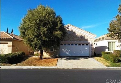 435 Northwood Avenue, Banning, CA 92220 - MLS#: MD20000743