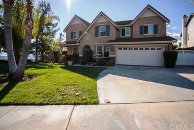 35901 Bingley Court, Murrieta, CA 92562 - MLS#: MD20009000