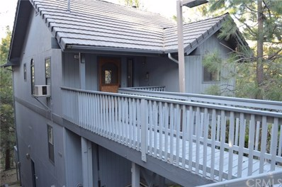 40553 Saddleback Road, Bass Lake, CA 93604 - MLS#: MD20074043