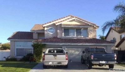 20624 Brana Road, Riverside, CA 92508 - MLS#: MD20101705