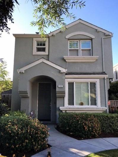 203 Sedona Place, San Jose, CA 95116 - MLS#: ML81594990