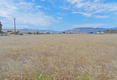 1002 Walnut Avenue, Greenfield, CA 93927 - MLS#: ML81635287