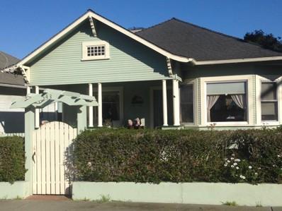 543 Monroe Street, Monterey, CA 93940 - MLS#: ML81639489