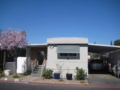 2580 Senter Road UNIT 509, San Jose, CA 95111 - MLS#: ML81641025