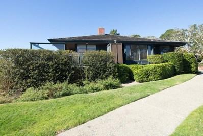 200 Del Mesa Carmel, Outside Area (Inside Ca), CA 93923 - MLS#: ML81642517