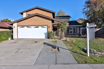 459 Latona Court, San Jose, CA 95111 - MLS#: ML81643256