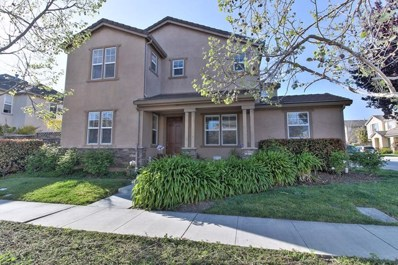 1343 Santa Lucia Drive, Watsonville, CA 95076 - MLS#: ML81644847
