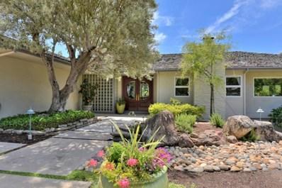 18364 Oak Drive, Monte Sereno, CA 95030 - MLS#: ML81645571