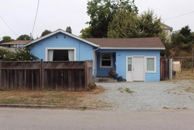 2831 Daubenbiss Avenue, Outside Area (Inside Ca), CA 95073 - MLS#: ML81645917