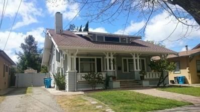 1064 Monterey Street, Hollister, CA 95023 - MLS#: ML81646078
