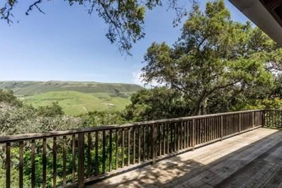 15453 Via La Gitana, Carmel Valley, CA 93924 - MLS#: ML81646367