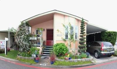 1220 Tasman Drive UNIT 168, Sunnyvale, CA 94089 - MLS#: ML81647552