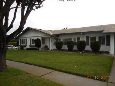 592 Saint Edwards, Salinas, CA 93905 - MLS#: ML81647738