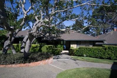 194 Del Mesa Carmel, Outside Area (Inside Ca), CA 93923 - MLS#: ML81649422