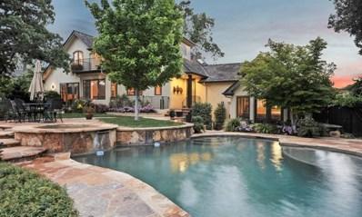 15270 Oak Ridge Way, Los Gatos, CA 95030 - MLS#: ML81651306