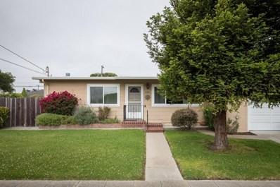 416 Cedar Street, Pacific Grove, CA 93950 - MLS#: ML81651320