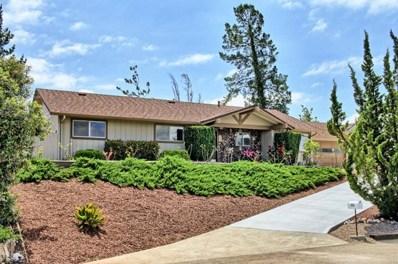 560 Donald Drive, Hollister, CA 95023 - MLS#: ML81652126
