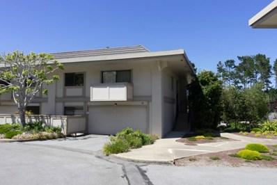 21 Skyline, Monterey, CA 93940 - MLS#: ML81652852